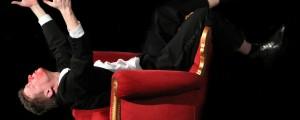 historique caligula fauteuil