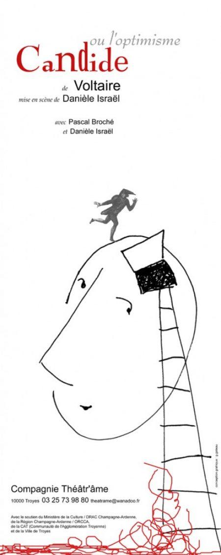 Affiche Candide01