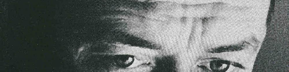 Camus portrait ORCCA